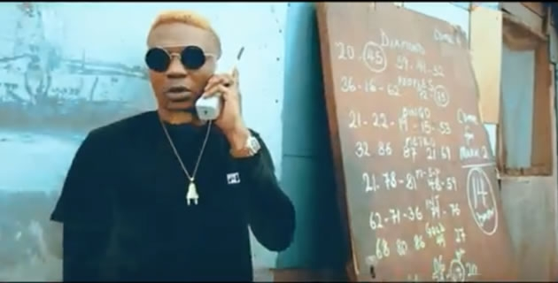 <h3>AMA NI 'PROBLEM'! WATCH REMINISCE IN NEW VIDEO!</h3><br />Stand up Indigenous rapper Reminisce shares tyhe official video for his latest single 'Problem', produced by Jospo, the new video is directed by Clarence Peters.