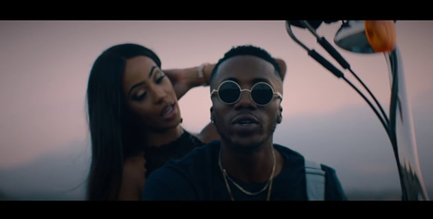 "<h3>CHECK OUT NEW VISUALS FROM RISING ARTISTE CHYZZI TITLED – B.O.M.B (BONE OF MY BONE)!</h3><br />CHYZZI is a Afro-Fusion singer/songwriter who launched his career in 2017 and released his debut single alongside label mate- ""Paranoid"".
