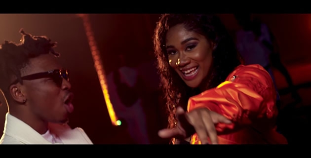 <h3>ROSE MAY ALABA TEAMS UP WITH MAYORKUN FOR '50/50,' WATCH ON HYPACTIVE</h3><br />After a short stint in the entertainment capital of Nigeria, Rose May Alaba finally premieres her sophomore afro-pop single titled 50/50. The bouncy single features DMW star 'Mayorkun' and is bound to