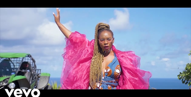 "<h3>NEW VIDEO! YEMI ALADE WANTS TO BE YOUR 'NUMBER 1' – WATCH!</h3><br />There is no stopping the force that is Yemi Alade! After the triple release of ""Oga"", ""Open, Close"" and ""Number 1""; the diva has premiered a music visual for the love preaching number of the b"