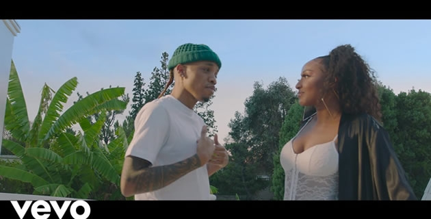 <h3>WATCH TEKNO IN 'ON YOU' MUSIC VIDEO</h3><br />Watch Tekno in 'On You' music video.