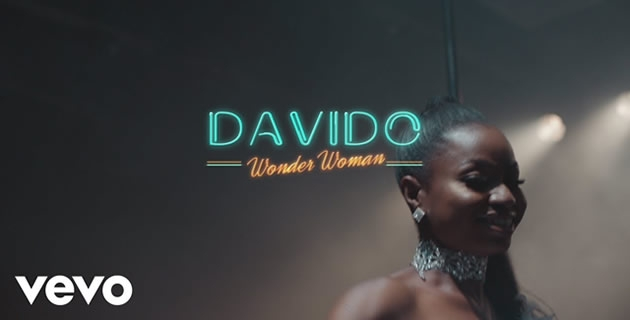 "<h3>WATCH DAVIDO WITH THE VISUAL FOR A BEFITTING END OF YEAR BANGER 'WONDER WOMAN'</h3><br />DMW Boss, Davido is back to blow up our speakers with a new banging jam titled ""Wonder Woman"".