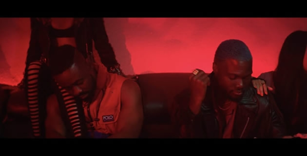 <h3>WATCH SARZ & WURLD IN THE OFFICIAL VIDEO FOR DOPE 'TROBUL'</h3><br />With Sarz unique and inventive way of beat making, coupled with WurlD's songwriting and infectious vocals, Trobul is sure to further cement these two powerhouses as leaders of the progressive afro sound