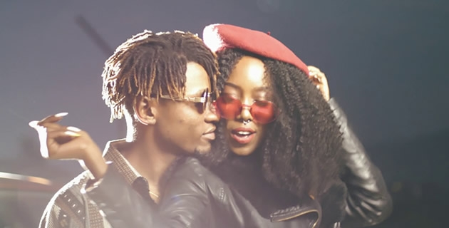 "<h3>WATCH BURUNDIAN ENTERTAINER BELLE 9ICE IN NEW VIDEO FOR 'SABO'</h3><br />Belle 9ice releases her debut single produced by Amir Pro. the colourful music video Shot in Burundi by top music director Kent-P, ""Sabo"" mean a perfect man."
