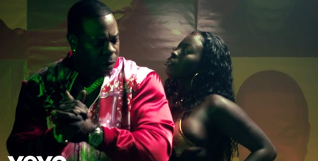 "OFF 'E.L.E. 2,' WATCH BUSTA RHYMES FEAT. VYBZ KARTEL IN ""THE DON & THE BOSS"" VIDE"