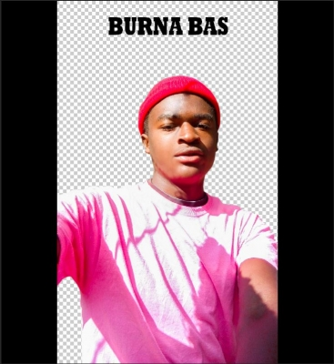 Burna bas - Blame it on burna