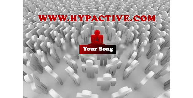Advertise and promote your music to millions.